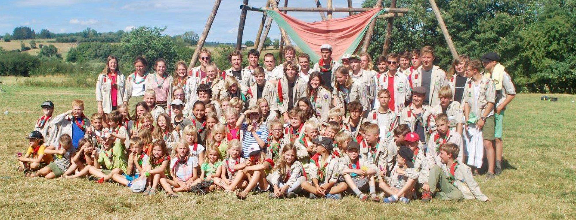 Scouts Baardegem
